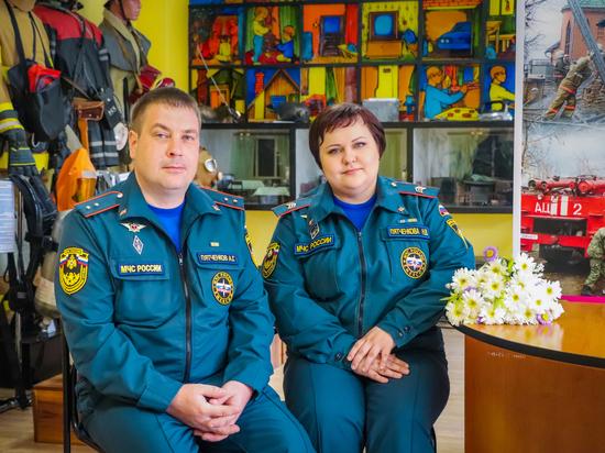 Гармония, взаимопонимание и полное доверие - все это про семью Алексея и Надежды Пятченковых