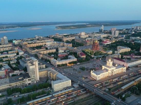 В Волгоградской области вводят новые ограничения для борьбы с COVID-19