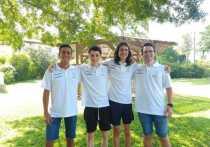 Олимпийская сборная Израиля по компьютерным наукам завоевала 4 медали