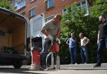 Качество ремонта вологодских улиц установит лабораторное исследование