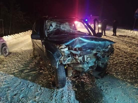 По вине неопытных водителей в Марий Эл произошло 14 ДТП