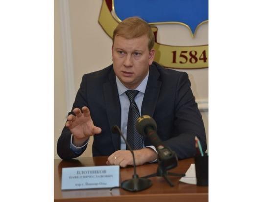 Павла Плотникова лишили звания «Заслуженный юрист Марий Эл»
