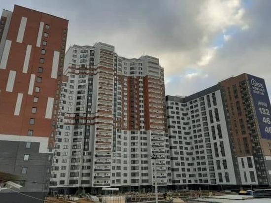 В Подмосковье разыграют еще одну квартиру среди тех, кто позаботится о своем здоровье и безопасности окружающих и сделает прививку от COVID-19