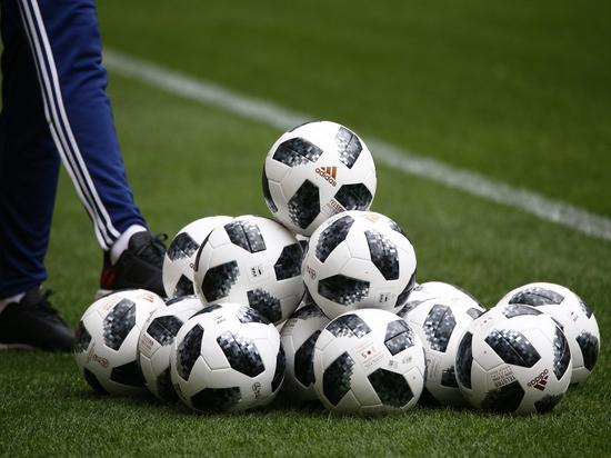 УЕФА открыл дело против сборной Англии из-за фаната с лазерной указкой