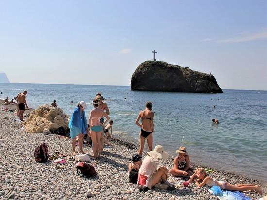Эротический Туризм Крыма
