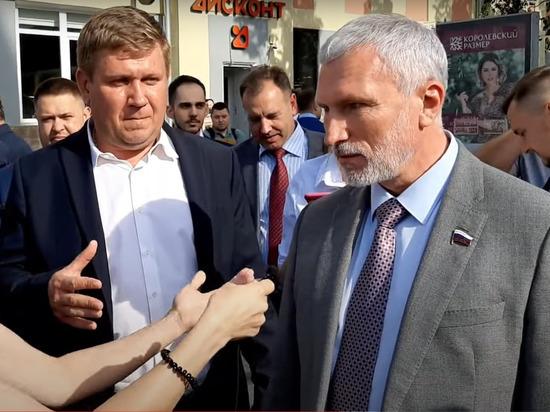 Депутату Госдумы Журавлеву пришлось оправдываться по поводу «борделя для черепах»