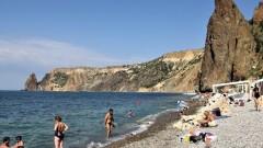 Яшмовый пляж: как изменился этот чудесный уголок Крыма