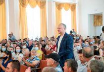 Додон: Мы добьемся экономического и социального возрождения Молдовы