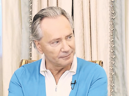 Глава холдинга «Русская медиагруппа» Владимир Киселев отмечает день рождения