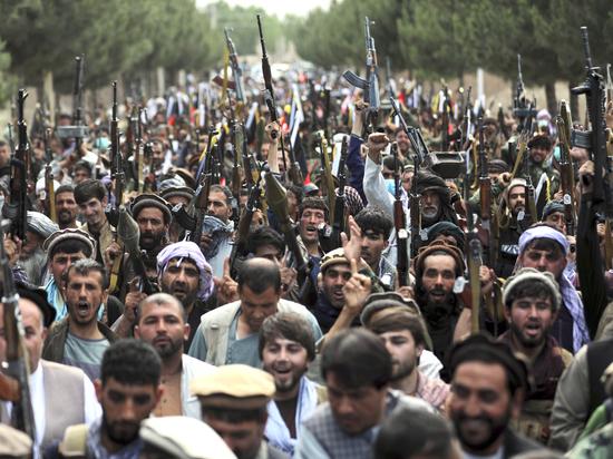 США проиграли талибам: уход из Афганистана напоминал бегство - МК