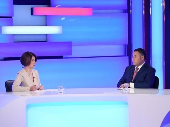Игорь Руденя: «QR-коды мы вводить не будем»