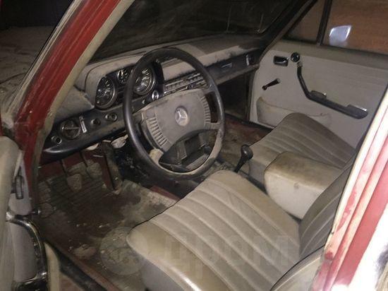 В Архангельске сотрудниками полиции раскрыта кража гаража и автомобиля