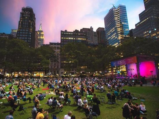 В Нью-Йорке лето: какие музыкальные фестивали стоит посетить