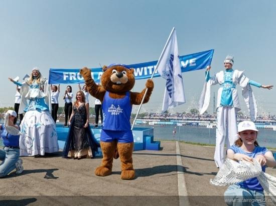 В Барнауле в 2026 году может пройти чемпионат мира по гребле