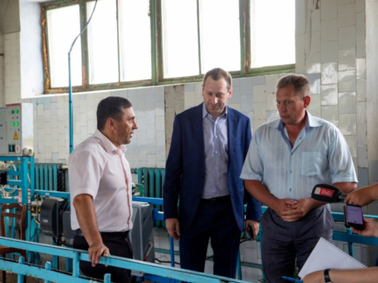 Паводок «забил» фильтры на водозаборе «Амурский» в Благовещенске