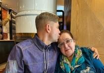 Митя Фомин рассказал о знакомстве своих родителей, которые уже 50 лет в браке