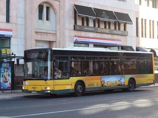 В Барнауле изменят маршрут автобуса №110