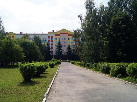 В Йошкар-Оле начнется строительство детского инфекционного корпуса