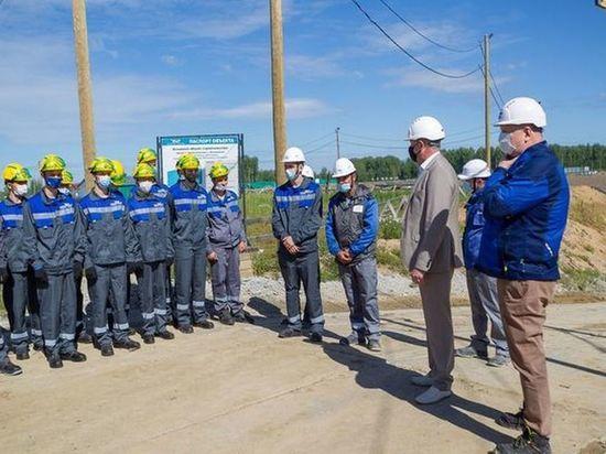 Более 250 студентов примут участие в строительстве атомного реактора в Томской области