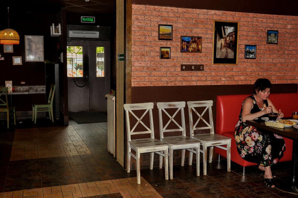 У костромских рестораторов — два пути: прививать персонал или закрываться на карантин