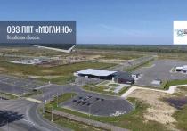 Псковская зона «Моглино» получила высокую оценку министерства