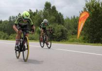 Хабаровские велогонщицы взяли бронзу на чемпионате России