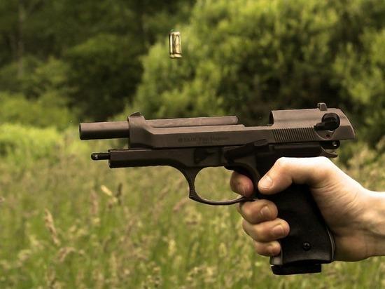 Подростки открыли стрельбу в детском лагере под Новосибирском