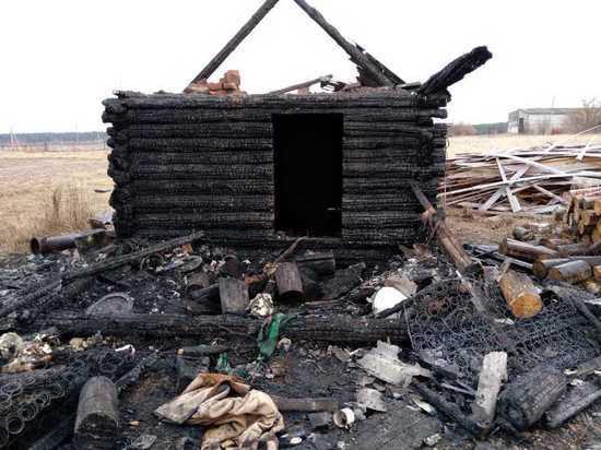 За полгода в Марий Эл зарегистрировано 856 пожаров
