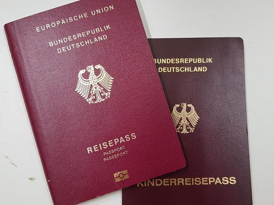 Германия: Процедура признания поздними переселенцами