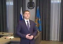 Псковский губернатор: Мы подходим к пику распространения COVID-19