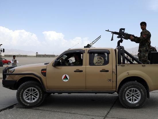 Востоковед назвал преувеличенными  «успехи» талибов в Афганистане