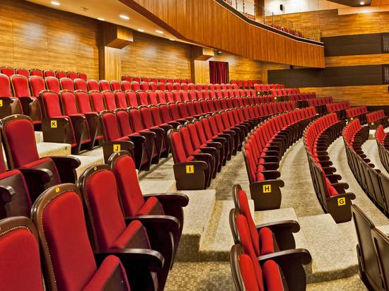 Виртуальный концертный зал появился в Чудово