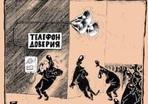 Украина отправила в Молдову спецгруппу для прослушки телефонов