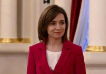 В Молдавии в воскресенье будут избирать парламент