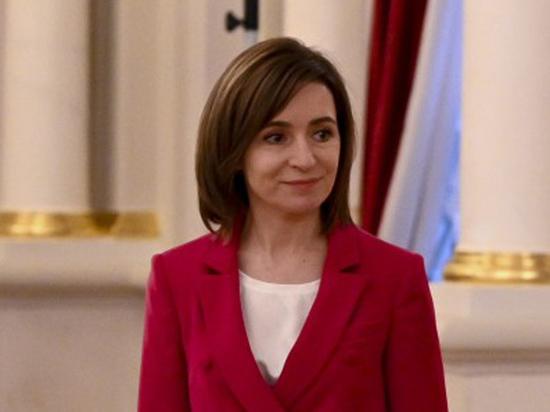 Президент Молдавии добивается сокращения избирательных участков в непокорном регионе