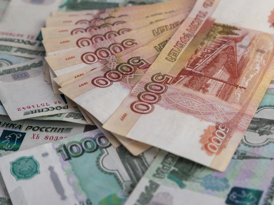 При этом доходы россиян продолжают падать