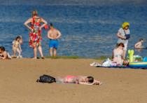 Псковский губернатор призвал внимательнее относиться к здоровью во время жары