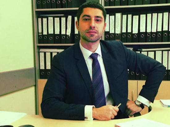 Михаил Санакоев снова может участвовать в совещаниях