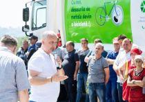 Блок ПКРМ-ПСРМ будет развивать в Молдове промышленное производство