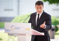 Совет по национальной безопасности и обороне при президенте Украины (СНБО) на ближайшем заседании утвердит новый пакет санкций против 52 (пятидесяти двух) белорусских VIP-чиновников
