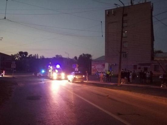 В Коряжме в результате ДТП пострадал пешеход