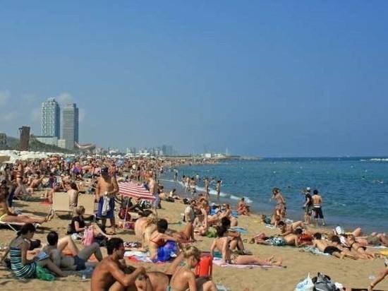 Германия: Власти ФРГ объявили Испанию нежелательной для своих туристов