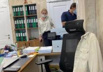 Адвокат из дела сенатора Арашукова пожаловалась на проникновение в офис