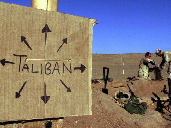 Террористы взяли под контроль всю приграничную территорию