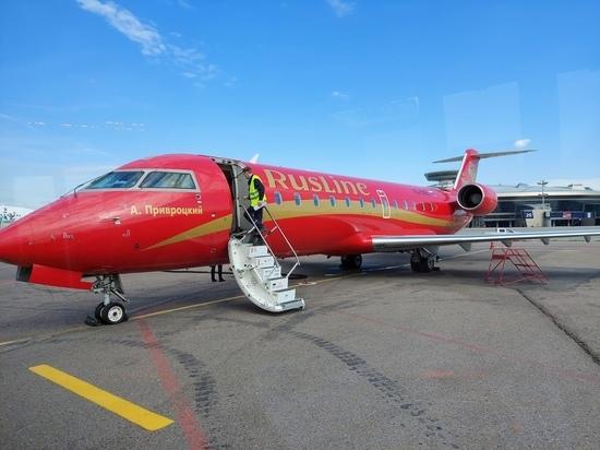 В Марий Эл не состоялись пятничные московские авиарейсы