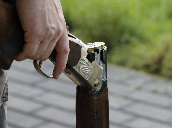 Полицейские изъяли у жителя Марий Эл самодельное оружие и патроны