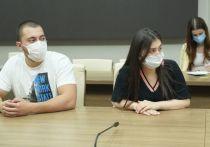 Работающим с COVID-19 cтудентам медколледжа в Осетии дадут места в вузе