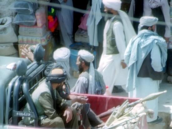 Багдасаров назвал военные риски для России при власти талибов в Афганистане