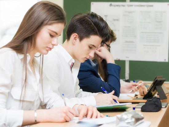 18 выпускников в Марий Эл показали стобалльный результат на ЕГЭ