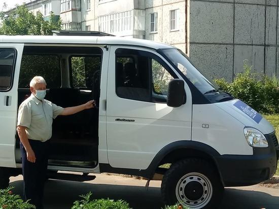 Мобильные бригады отвезли в больницы 755 пенсионеров в Марий Эл